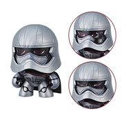 Star Wars Mighty Muggs Captain Phasma Action Figure