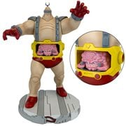 Teenage Mutant Ninja Turtles Krang 1:8 Scale Statue