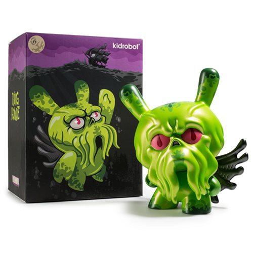 King Howie Dunny by Scott Tolleson 8-Inch Vinyl Figure