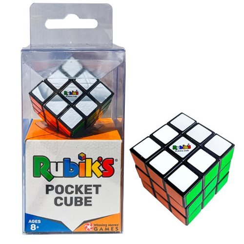 Rubik's Pocket Cube