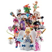 Playmobil 70243 Mystery Figures Girls Series 17 6-Pack