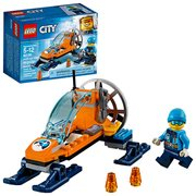 LEGO City Arctic Expedition 60190 Arctic Ice Glider