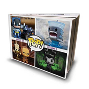Funko Pop! Vinyl World of Pop! Volume 3 Book