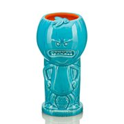 Rick and Morty Mr. Meeseeks 18 oz. Geeki Tikis Mug