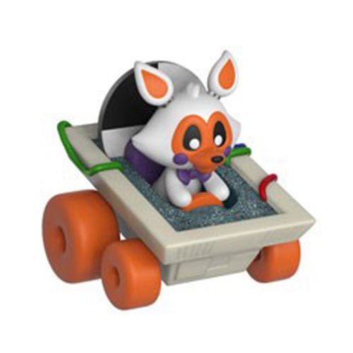 Five Nights at Freddy's Lolbit Super Racer