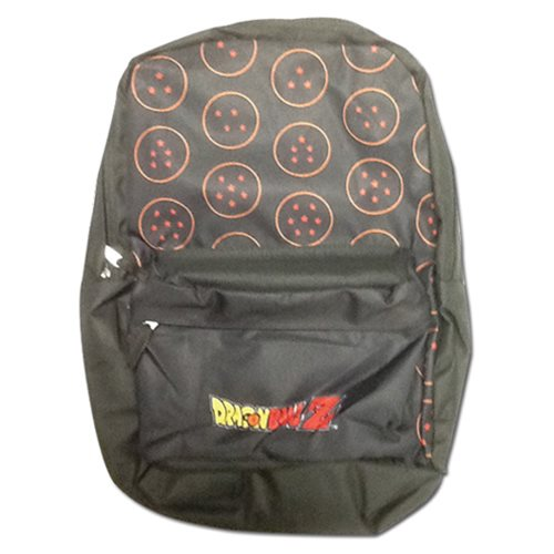 Dragon Ball Z Dragon Ball Backpack