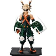 My Hero Academia Bakugo Statue, Not Mint
