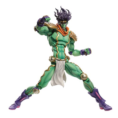 JoJo's Bizarre Adventure: Part 3 Star Platinum Super Action Figure