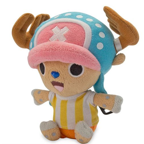 One Piece Tony Tony Chopper New World Plush