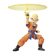 Dragon Ball Krillin Figure-rise Standard Model Kit
