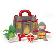 Knight Dragon Castle Playset
