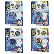 Beyblade Burst Evolution SwitchStrike Starter Pack Wave 4 Set