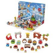 Marvel Tsum Tsum Advent Calendar