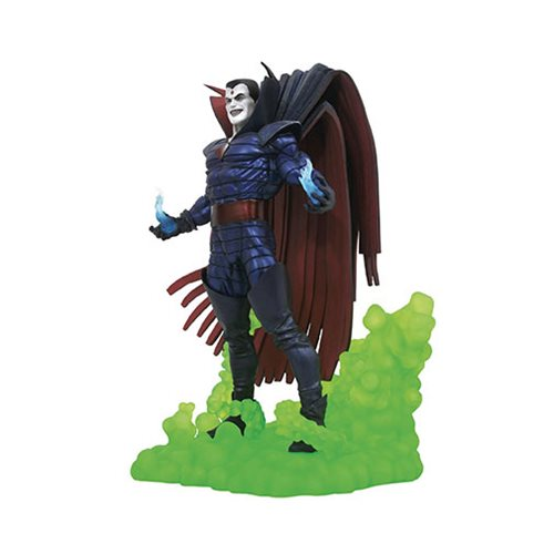 X-Men Marvel Comic Gallery Mister Sinister Statue