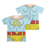 Saturday Night Live The Ambiguously Gay Duo Gary T-Shirt