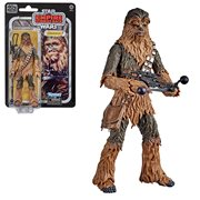 Star Wars The Black Series Empire Strikes Back 40th Anniversary 6-Inch Chewbacca Action Figure