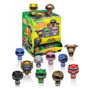 Power Rangers Pint Size Heroes Mini-Figure Random 6-Pack