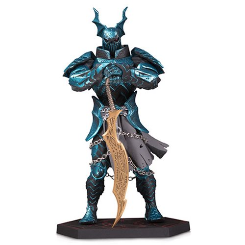 Batman Dark Knights Metal Batman the Merciless Statue