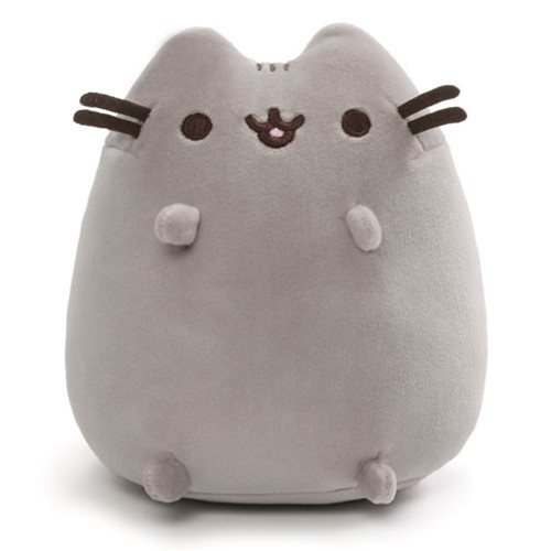 Pusheen the Cat Squisheen Sitting 6-Inch Plush