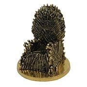 Game of Thrones Iron Throne Gold Variant KUZO - San Diego Comic-Con 2019 Exclusive