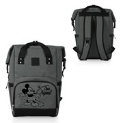 Mickey Mouse OTG Roll Top Cooler Backpack