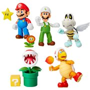 World of Nintendo 4-Inch Action Figure Wave 14 Case