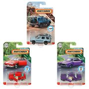 Matchbox Basic Vehicle 2019 Mix 1 Case