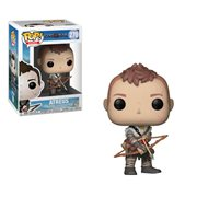 God of War Atreus Pop! Vinyl Figure #270