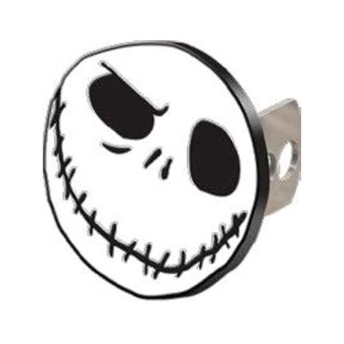 The Nightmare Before Christmas Hitch Cover
