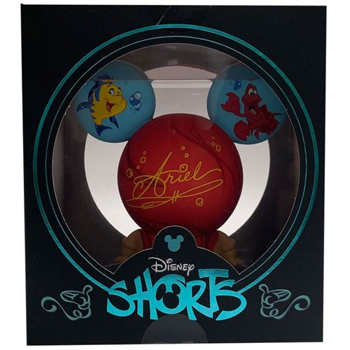 Disney Shorts Series 2 Ariel by Francisco Herrera Vinyl Figure