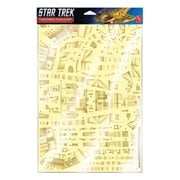 Star Trek: Deep Space Nine Cardassian Paneling Decals