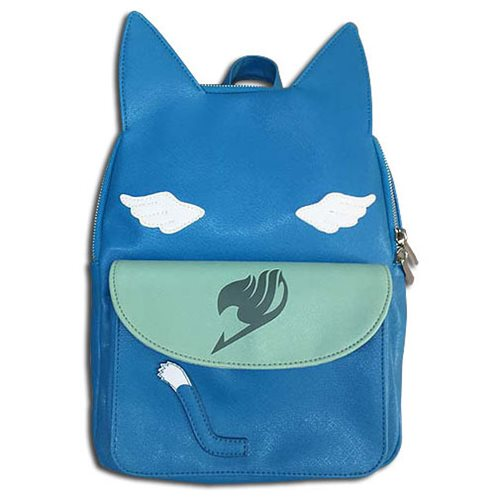 Fairy Tail Happy Backpack