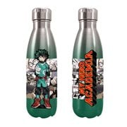 My Hero Academia Deku 18 Oz. Steel Water Bottle