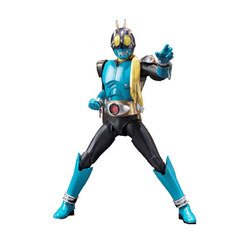 Super Hero Wars: Masked Rider 3 Super Hero Taisen GP SH Figuarts Action Figure