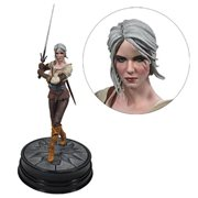 The Witcher 3: Wild Hunt Ciri Figure