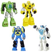 Transformers Rescue Bots Epic Figures Wave 4