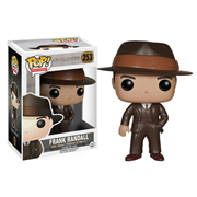 Outlander Frank Randall Pop! Vinyl Figure, Not Mint