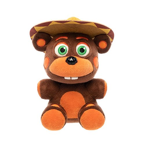 Five Nights at Freddy's Pizza Simulator El Chip Plush