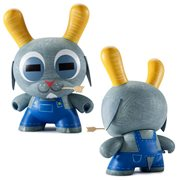 Kidrobot Buck Wethers Dunny by Amanda Visell 8-Inch Vinyl Figure