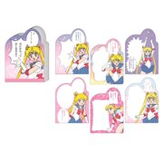 Sailor Moon Phrase Memo Pad