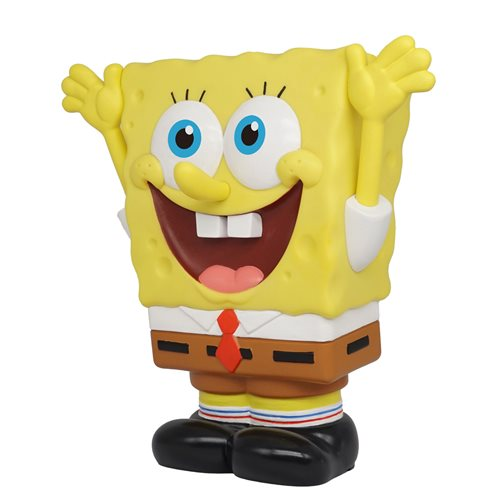 SpongeBob SquarePants PVC Bank