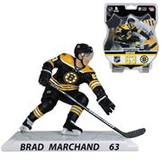 NHL Boston Bruins Brad Marchand 6-Inch Action Figure