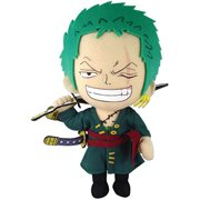 One Piece Zoro 8-Inch Plush