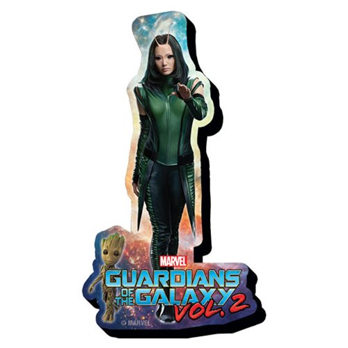 Guardians of the Galaxy Vol. 2 Mantis Funky Chunky Magnet