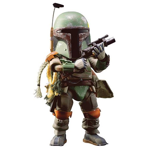 Star Wars: Episode V Boba Fett EAA-020 Action Figure - Previews Exclusive