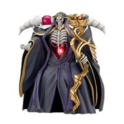 Overlord 3 Ainz Ooal Gown 1:7 Scale Statue
