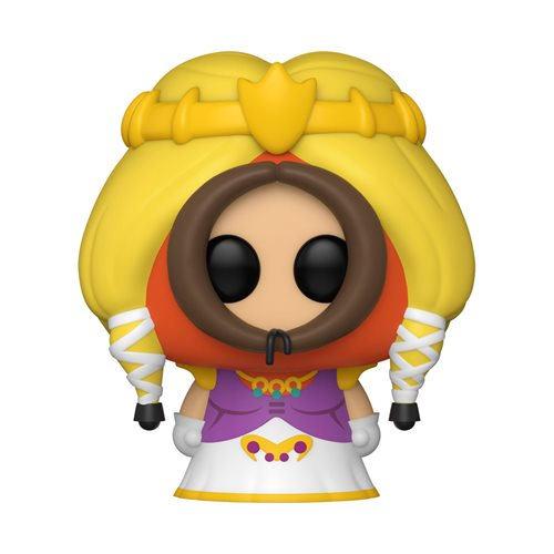 South Park Princess Kenny Pop! Vinyl Figure