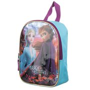 Frozen 2 Seek the Truth 10-Inch Kids Backpack