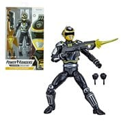 Power Rangers Lightning Collection S.P.D. A-Squad Yellow Ranger 6-Inch Action Figure