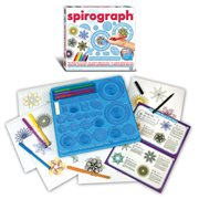Spirograph Trilingual Design Set